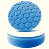 "Chemical Guys Blue 5.5"" Hex Logic Pad"